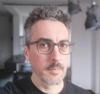 Antonio D'Accurso